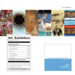 Group Show at Asterisk Gallery
